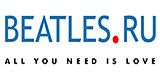 Beatles.Ru - The biggest Russian site